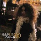 EMMA LARSSON Let It Go album cover