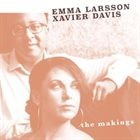 EMMA LARSSON The Makings album cover