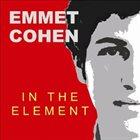 EMMET COHEN In the Element album cover
