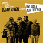 EMMET COHEN Master Legacy Series Volume 3 Featuring Benny Golson & Albert