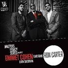 EMMET COHEN Masters Legacy Series Volume 2 featuring Ron Carter album cover
