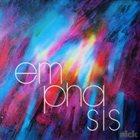 EMPHASIS Emphasis album cover