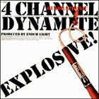 ENOCH LIGHT 4 Channel (Quadraphonic) Dynamite album cover