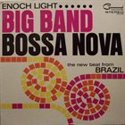 ENOCH LIGHT Big Band Bossa Nova album cover