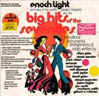 ENOCH LIGHT Big Hits Of The Seventies album cover