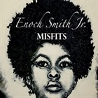ENOCH SMITH JR. Misfits album cover
