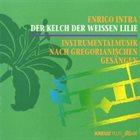 ENRICO INTRA Der Kelch der Weissen Lilie album cover