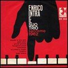 ENRICO INTRA Enrico Intra E Il Suo Trio : Sanremo 1962 album cover