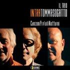 ENRICO INTRA Il Trio: Canzoni, preludi, notturni album cover