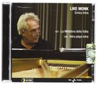 ENRICO INTRA Like Monk album cover