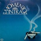 ENRICO INTRA Momento Intra album cover