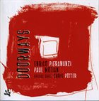 ENRICO PIERANUNZI Doorways (with Paul Motian) album cover