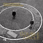 ENRICO PIERANUNZI Enrico Pieranunzi & Federico Casagrande : Double Circle album cover