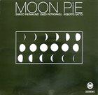 ENRICO PIERANUNZI Enrico Pieranunzi, Enzo Pietropaoli, Roberto Gatto : Moon Pie album cover