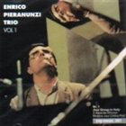 ENRICO PIERANUNZI Enrico Pieranunzi Trio Vol. 1 album cover