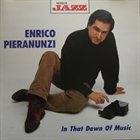 ENRICO PIERANUNZI In That Dawn Of Music album cover