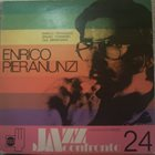 ENRICO PIERANUNZI Jazz A Confronto 24 album cover