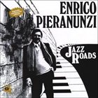 ENRICO PIERANUNZI Jazz Roads album cover