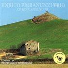 ENRICO PIERANUNZI Live in Castelnuovo album cover