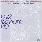 ENRICO PIERANUNZI Ma L'Amore No album cover