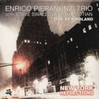 ENRICO PIERANUNZI New York Reflections - Live At Birdland album cover