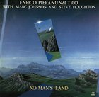 ENRICO PIERANUNZI No Man's Land album cover