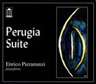 ENRICO PIERANUNZI Perugia Suite album cover