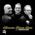 ENRICO PIERANUNZI Play Morricone album cover