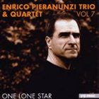 ENRICO PIERANUNZI Trio Vol. 7 : One Lone Star album cover