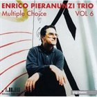ENRICO PIERANUNZI Trio Vol.6 : Multiple Choice album cover