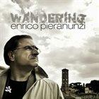 ENRICO PIERANUNZI Wandering album cover
