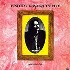 ENRICO RAVA Andanada album cover
