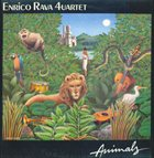 ENRICO RAVA Animals album cover