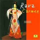 ENRICO RAVA Carmen album cover