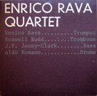 ENRICO RAVA Enrico Rava Quartet album cover