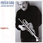ENRICO RAVA Happiness Is... album cover