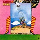 ENRICO RAVA Il Giro Del Giorno In 80 Mondi album cover