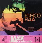 ENRICO RAVA Jazz A Confronto 14 album cover