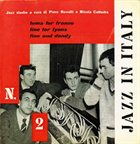 ENRICO RAVA Jazz in Italy vol.2 album cover