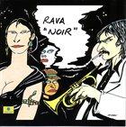ENRICO RAVA Noir album cover