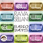 ENRICO RAVA Radio Days (with Renato Sellani) album cover