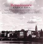 ENRICO RAVA Renaissance album cover