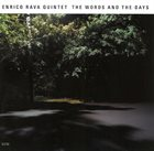 ENRICO RAVA The Words And The Days album cover