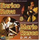 ENRICO RAVA Walter Gürtler & Vanni Moretto Present: Enrico Rava & Mario Rusca album cover