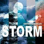 ENVER IZMAILOV Storm album cover