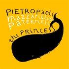 ENZO PIETROPAOLI Princess album cover