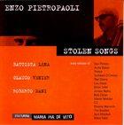 ENZO PIETROPAOLI Stolen Songs album cover