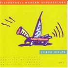 ENZO PIETROPAOLI Urban Waltz album cover