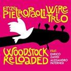 ENZO PIETROPAOLI Woodstock Reloaded album cover