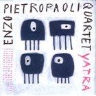 ENZO PIETROPAOLI Yatra album cover